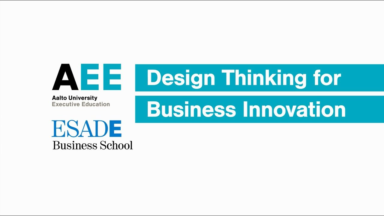 the innovative business school business education
