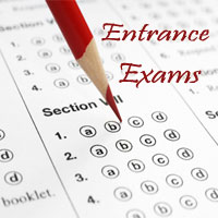 Entrance exams to Finnish universities