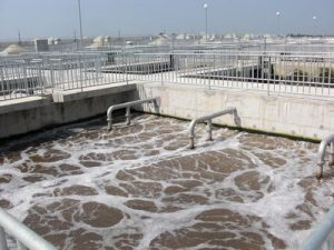 Business opportunity in Vietnam for Finnish wastewater treatment companies