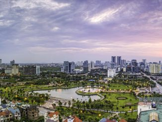 Vietnam market attracts more foreign investors