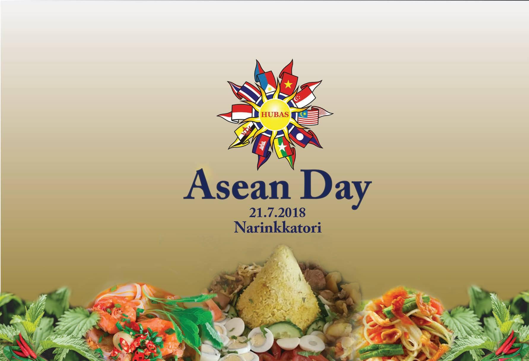 ASEAN DAY Helsinki 2018