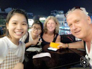Vietnam Matkat with Incredible Vietnam Tours