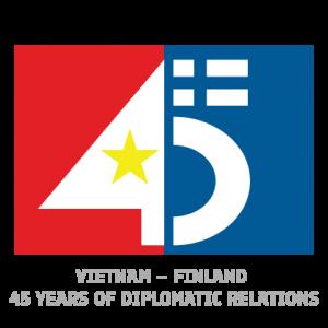 Finland Vietnam diplomatic relations anniversary celebration