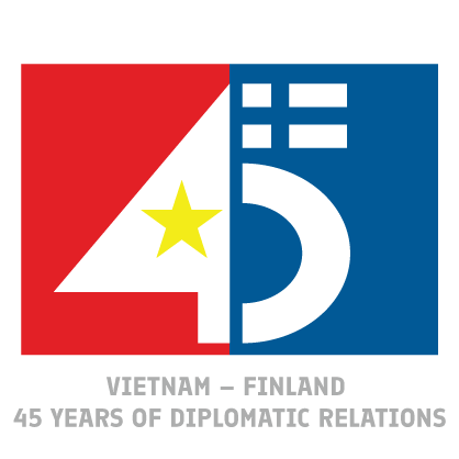 Finland Vietnam diplomatic relations anniversary celebration
