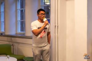 Meetup 1.3