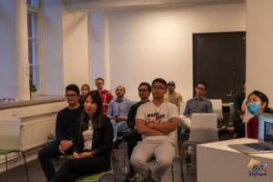 Meetup 1.4