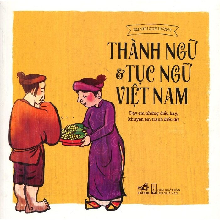 An overview of Vietnamese proverbs and idioms