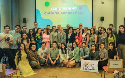 Launch event of BiziVietnam